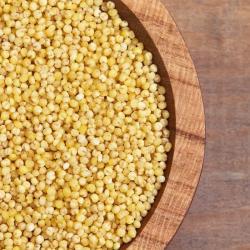 Κεχρί: Η αγαπημένη τροφή των καναρινιών είναι superfood